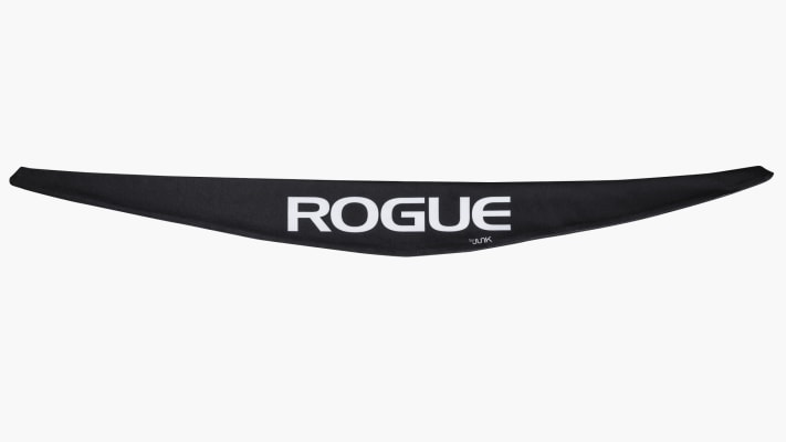 Rogue JUNK Tie Headband shot on white background