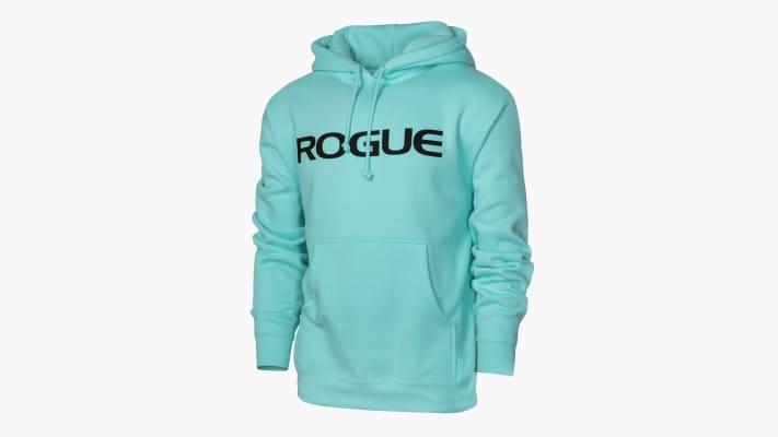 Rogue Basic Hoodie - Mint