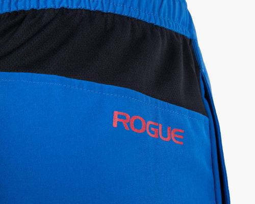 """Rogue Black Ops Shorts 6"""" - Royal Blue"""