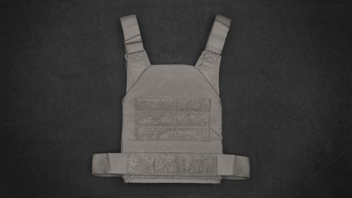 Rogue Plate Carrier - Gray