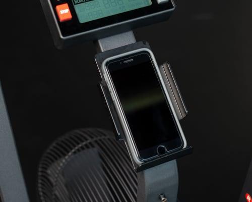 Echo Bike Phone Holder