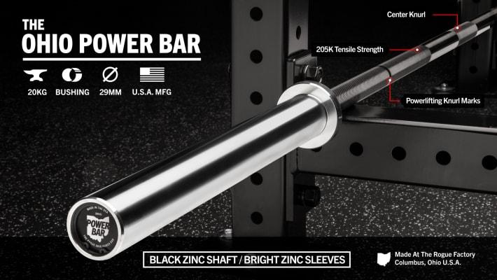 catalog/Weightlifting Bars and Plates/Barbells/Mens 20KG Barbells/AU-RA0692-BLBR/AU-RA0692-BLBR-H_md1w2n
