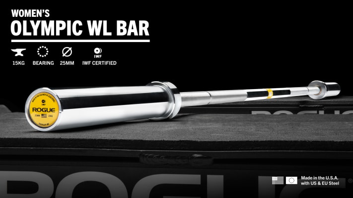 catalog/Weightlifting Bars and Plates/Barbells/Womens 15KG Barbells/AU-RA1849-BRBR /AU-RA1849-BRBR-H_woglww
