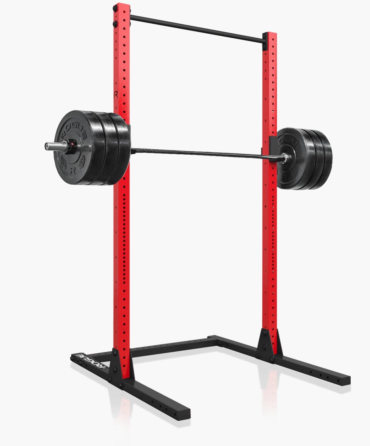 catalog/Rigs and Racks/Squat Stands/Monster Lite Squat Stands/AU-SML-2C/AU-SML-2C-h-rogue-red-dynamic_1_vdpjxt