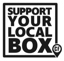 Support Your Local Box